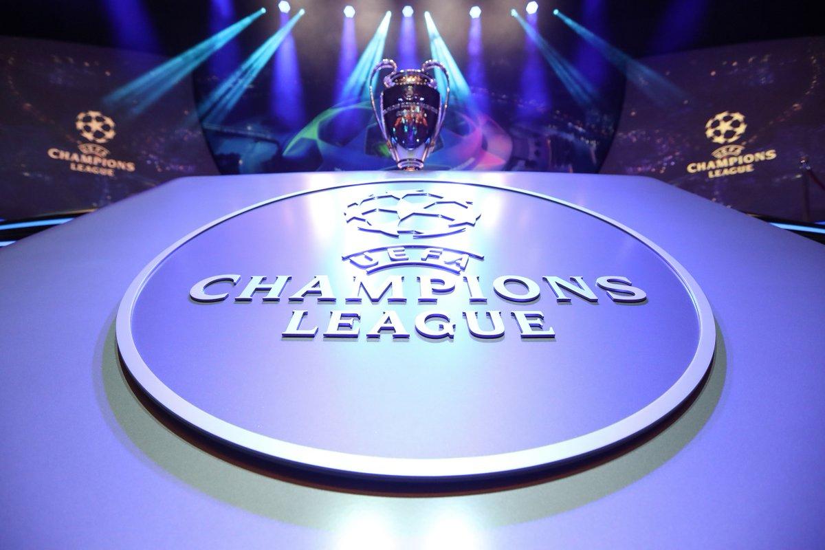 Ini Jadwal dan Lokasi Drawing Liga Champions 2020/2021 ...